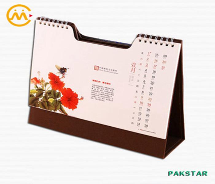 2019 Unique Calendars Wholesale 2019 Chinese Style Unique Design Desk Calendar   Buy